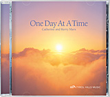 Catherine and Kerry Marx - One Day At A Time CD